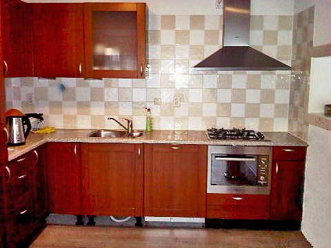 keukendeurtjes voor hoogglans wit spuiten