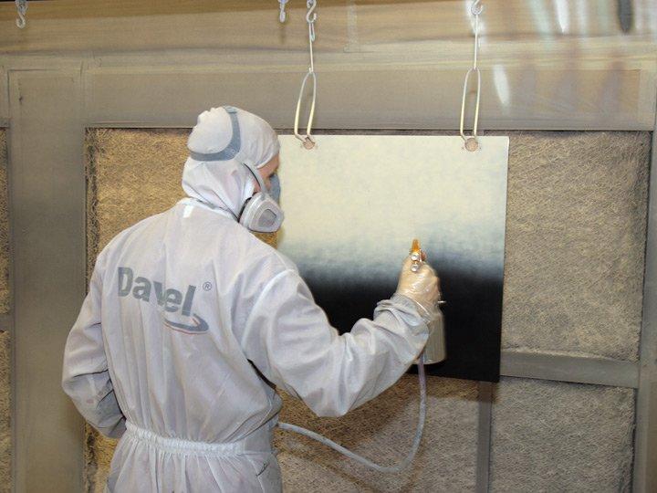 dressoir kasten schilderen