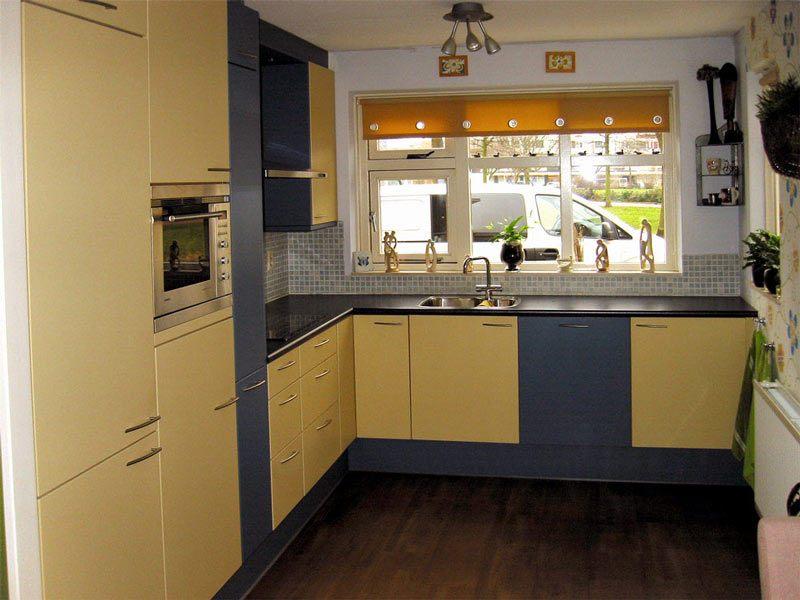 keukenkastjes voor schilderen zijdeglans