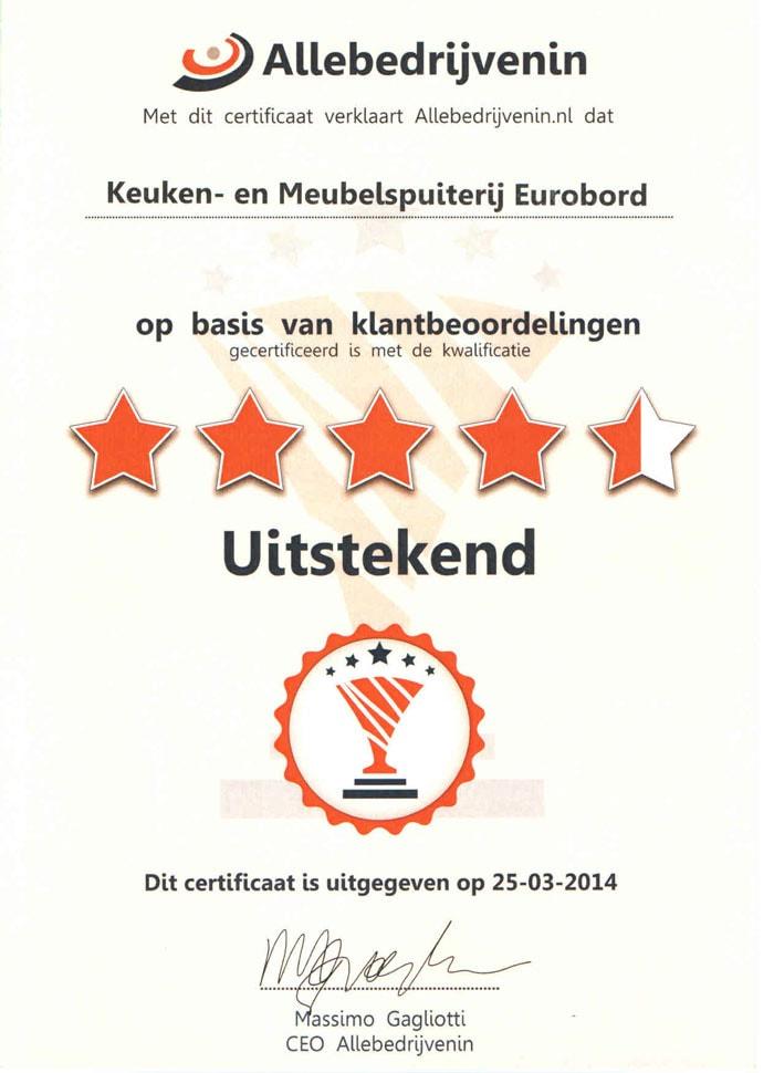 certificaat-eurobord-keukenspuiterij-2013
