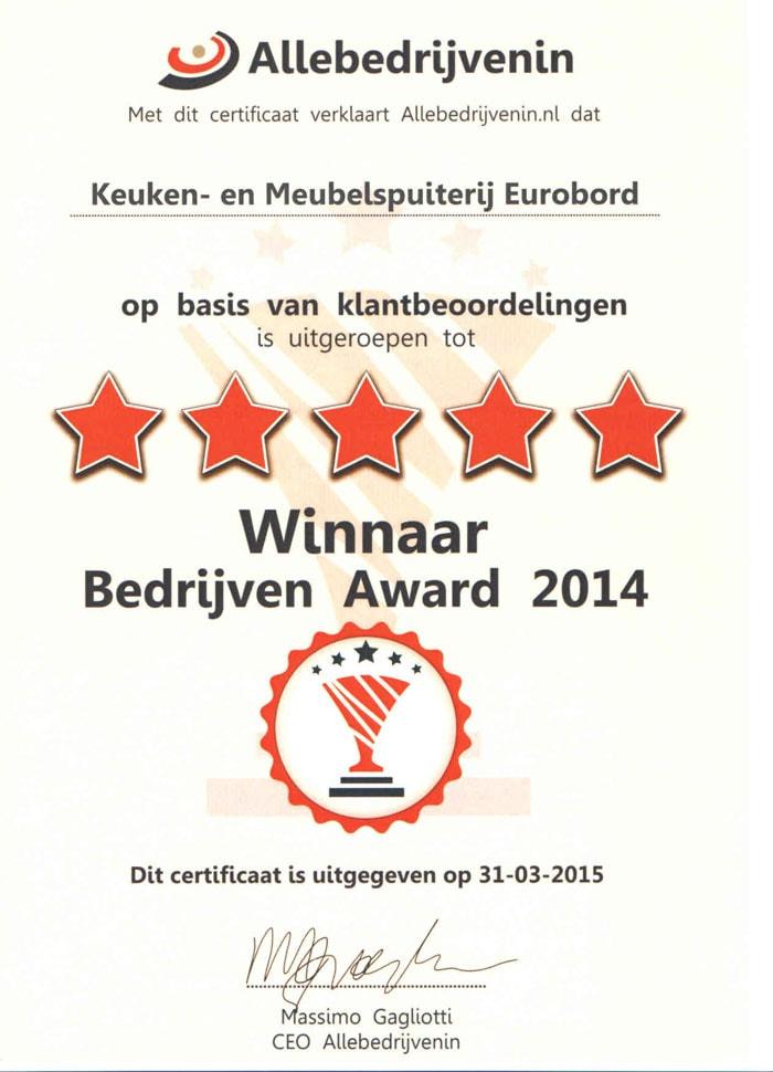 certificaat-eurobord-keukenspuiterij-2014