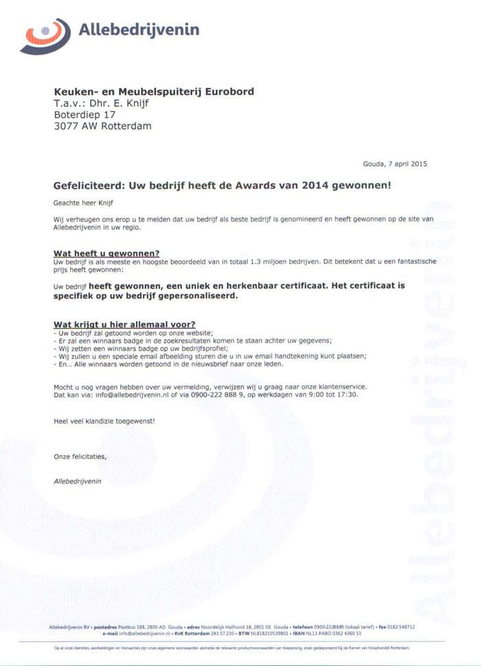 oorkonde-eurobord-meubelspuiterij-2014