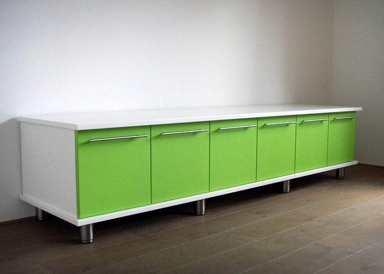 Kast verven meubelspuiterij eurobord for Kast verven welke kleur