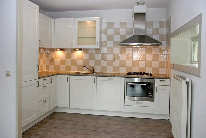 Keukens Dordrecht Renovatie : Keukenrenovatie mooier dan een nieuwe keuken door 25 jaar ervaring!