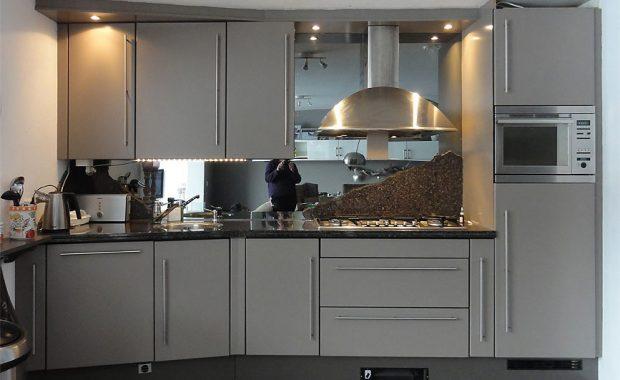 bruynzeel keuken laten spuiten